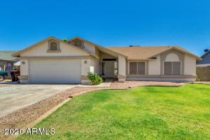 7733 W SHANGRI LA Road, Peoria, AZ 85345