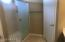 Master Bathroom with Separate Water Closet and Large Linen Closet