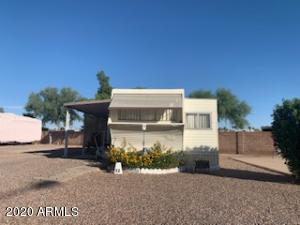 2512 E Main Street, 22, Mesa, AZ 85213