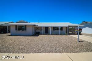 10247 W EL DORADO Drive, Sun City, AZ 85351