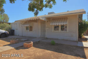 337 N Colorado Street, Chandler, AZ 85225