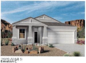 3132 N 310TH Lane, Buckeye, AZ 85396