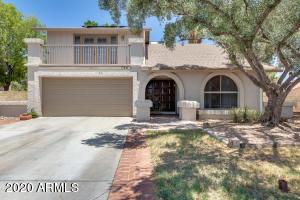 756 W NIDO Circle, Mesa, AZ 85210