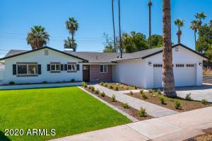3014 N 53RD Place, Phoenix, AZ 85018