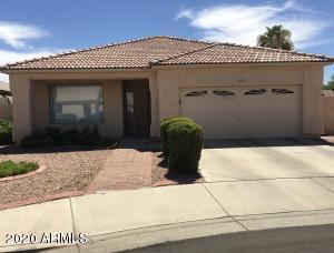 8353 N 56th Dr. Drive, Glendale, AZ 85302