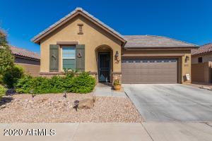 16020 N 109TH Lane, Sun City, AZ 85351