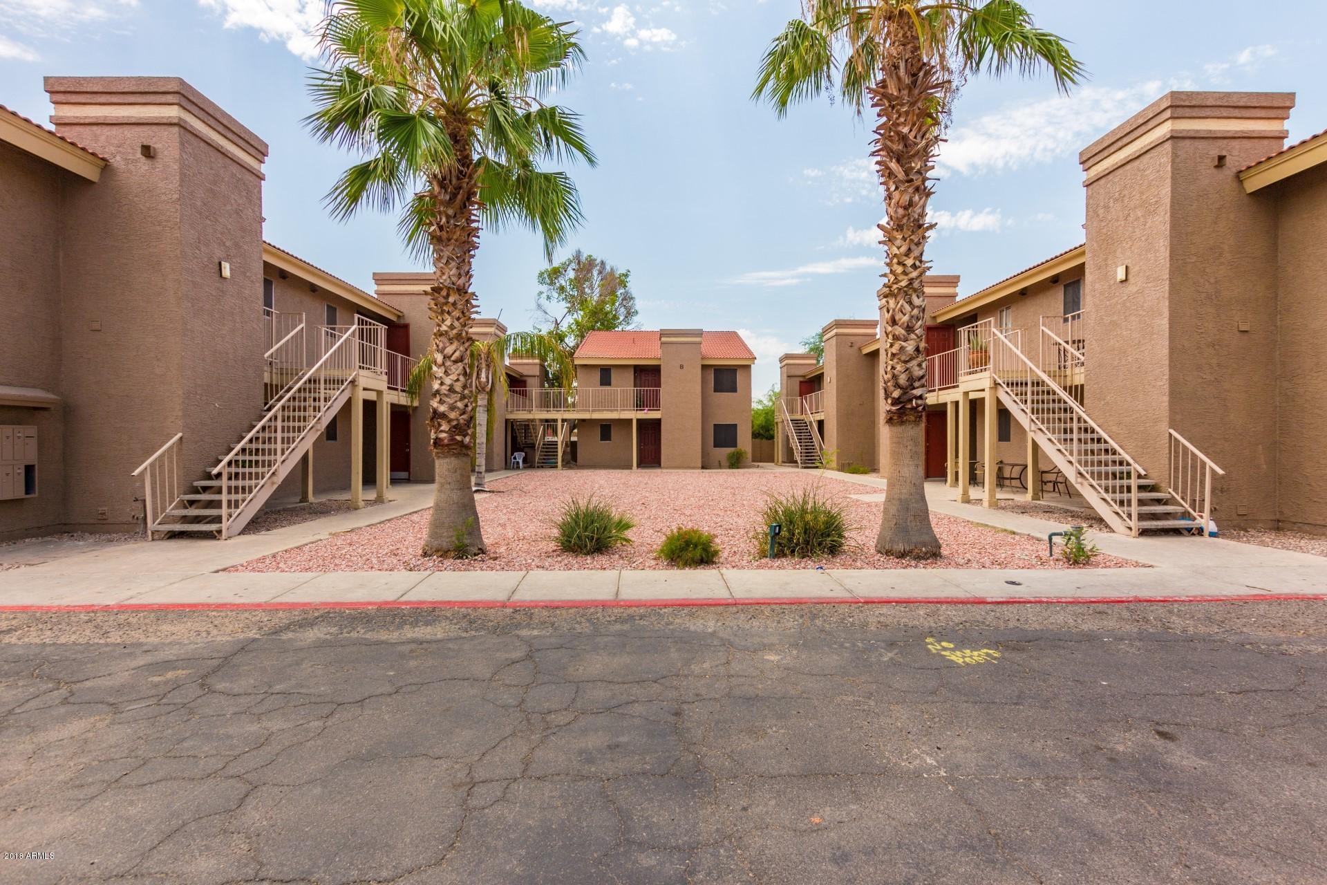 Photo of 5233 W Myrtle Avenue #208, Glendale, AZ 85301