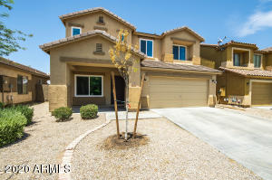 2628 W JASPER BUTTE Drive, Queen Creek, AZ 85142