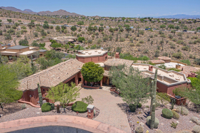 Photo of 15230 E CHOLLA CREST Trail, Fountain Hills, AZ 85268
