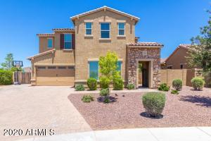 26097 N 74TH Drive, Peoria, AZ 85383