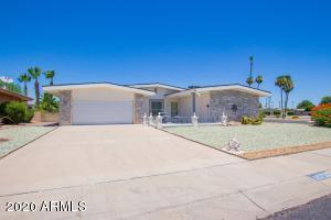 10702 W Palmeras Drive, Sun City, AZ 85373