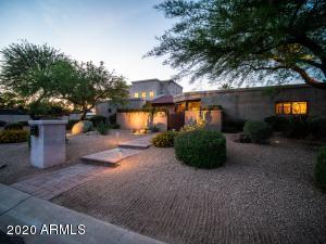 5402 E WETHERSFIELD Road, Scottsdale, AZ 85254