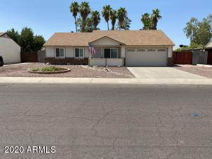 6857 W SUNNYSIDE Drive, Peoria, AZ 85345