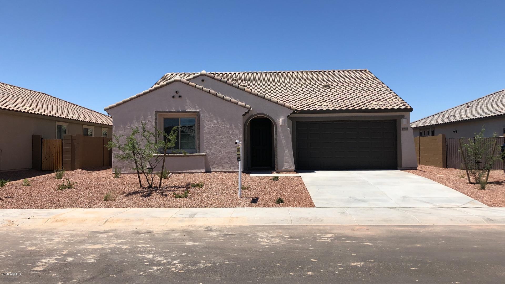 Photo of 19928 W BUCHANAN Street, Buckeye, AZ 85326