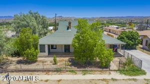 339 N JEFFERSON Street, Wickenburg, AZ 85390