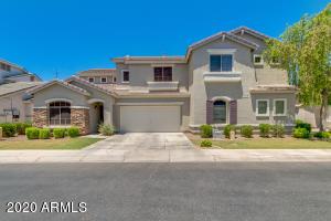 3942 S CROSSCREEK Drive, Chandler, AZ 85286