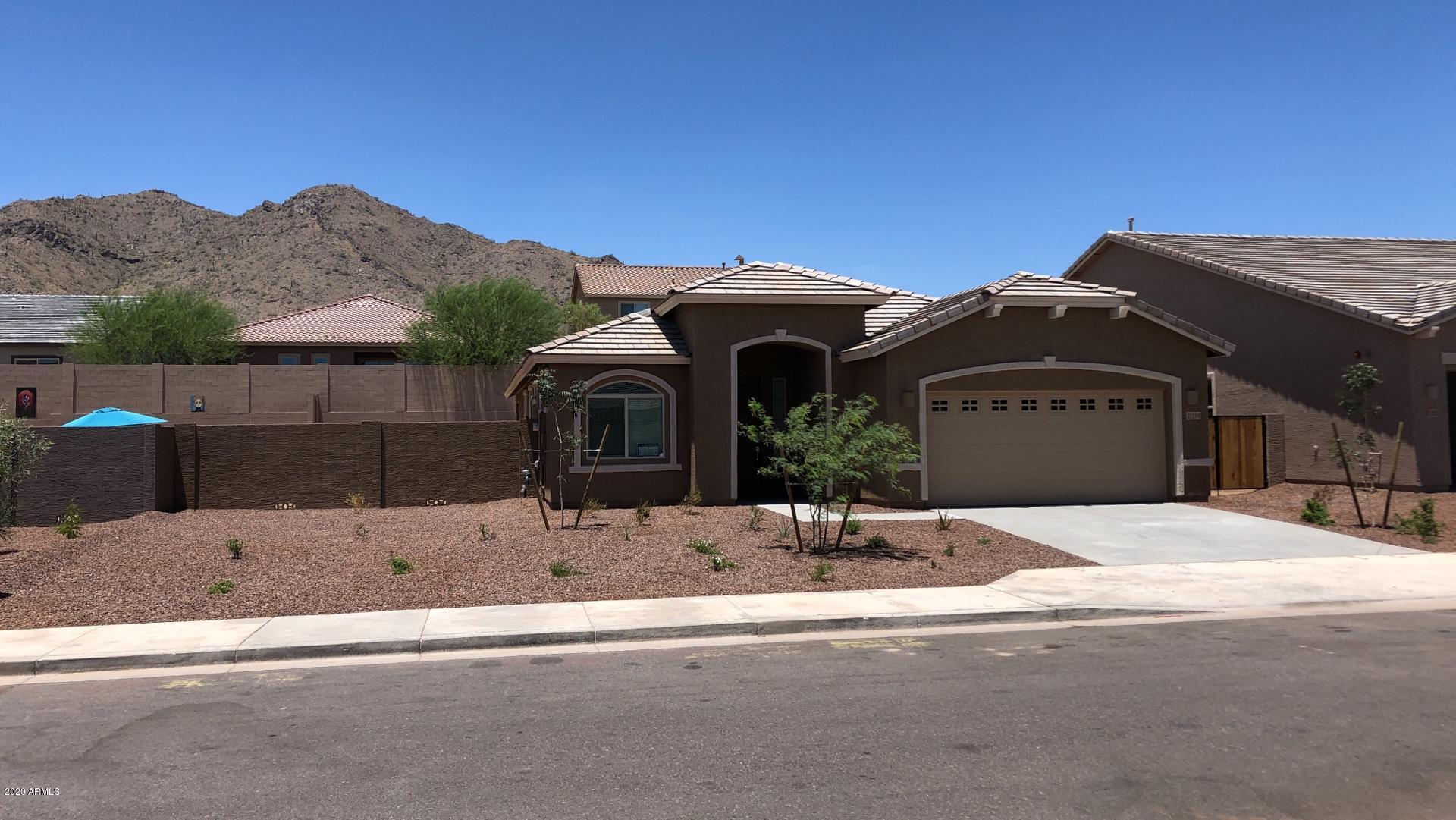 Photo of 21288 W YALE Street, Buckeye, AZ 85396