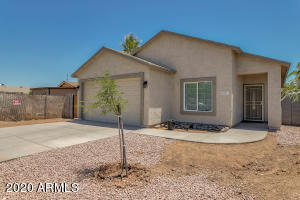 935 S 33rd Avenue, Phoenix, AZ 85009