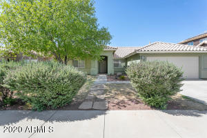 16233 W DESERT BLOOM Street, Goodyear, AZ 85338