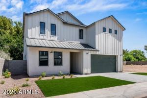 4002 E CAMPUS Drive, Phoenix, AZ 85018