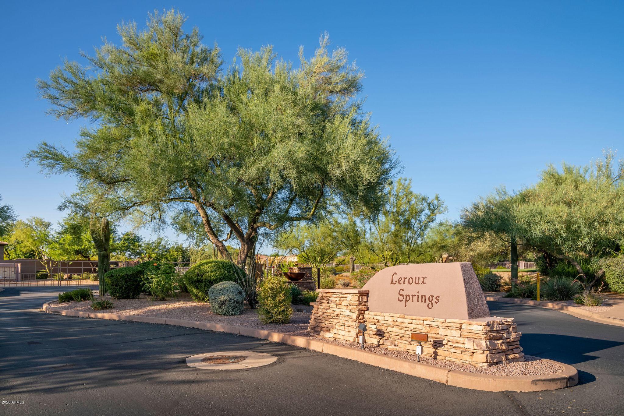 Photo of 5345 E HERRERA Drive, Phoenix, AZ 85054