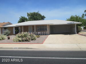 14201 N 103RD Avenue, Sun City, AZ 85351