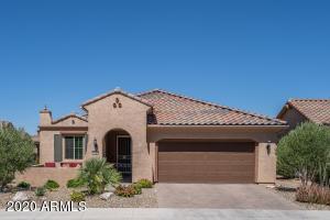 21720 N 265TH Drive, Buckeye, AZ 85396