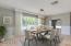 Dining Room (Digitally Staged)