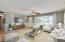 Living Room (Digitally Staged)
