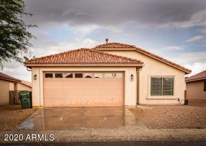 959 MONTE VISTA Avenue, Sierra Vista, AZ 85635