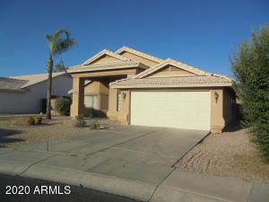 125 S Golden Key Drive, Gilbert, AZ 85233