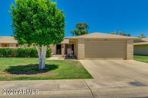 9629 N 110TH Avenue, Sun City, AZ 85351