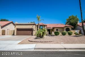 4158 W ORCHID Lane, Chandler, AZ 85226