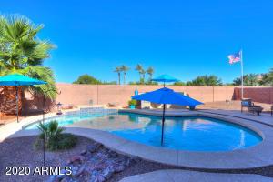 21669 N SUNSET Drive, Maricopa, AZ 85139