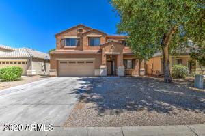 3902 E CITRINE Road, San Tan Valley, AZ 85143