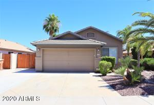 7663 W FOOTHILL Drive, Peoria, AZ 85383