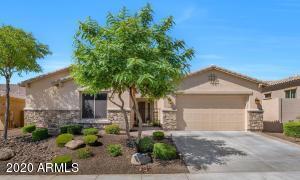 13343 W OYER Lane, Peoria, AZ 85383