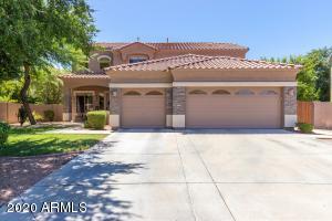 1065 E SHERRI Drive, Gilbert, AZ 85296