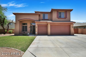 2521 S DRAGOON Drive, Chandler, AZ 85286