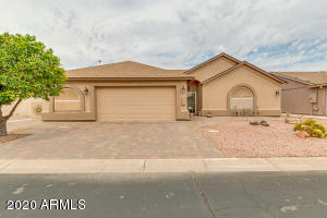 6420 S PEBBLE BEACH Drive, Chandler, AZ 85249