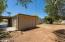 carport with attached storage building