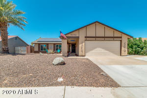 2242 W ROCKWELL Drive, Chandler, AZ 85224