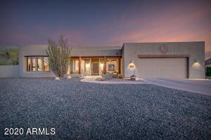 7787 W CAMINO DE ORO Road, Peoria, AZ 85383