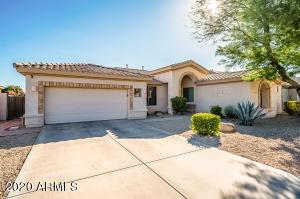 14669 W HILLSIDE Street, Goodyear, AZ 85395