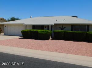 9506 W APPALOOSA Drive, Sun City, AZ 85373