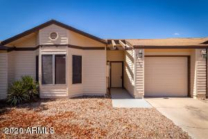 13508 E BOSTON Street, Chandler, AZ 85225