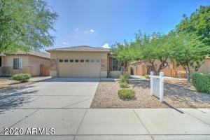9722 N 180th Lane, Waddell, AZ 85355