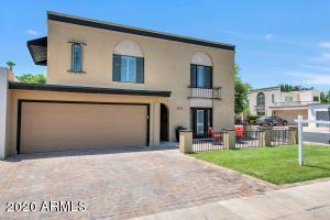 3518 N 25TH Place, Phoenix, AZ 85016