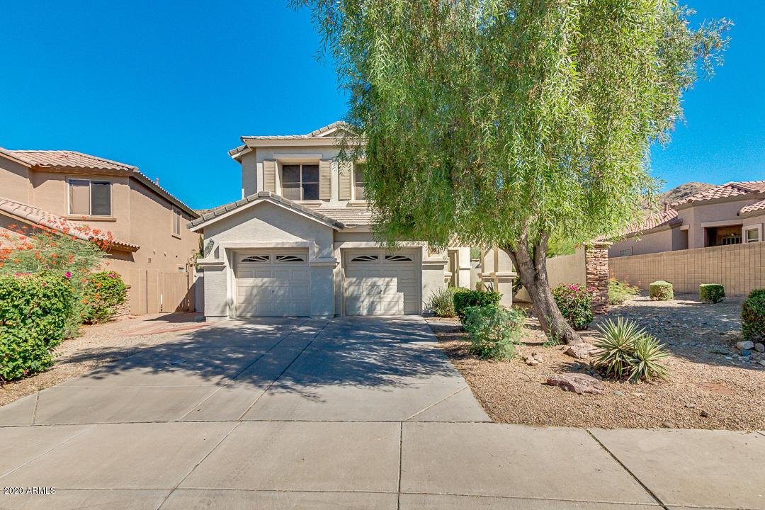 Photo of 3030 W SILVER FOX Way, Phoenix, AZ 85045