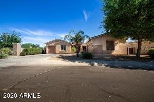 14538 W ROANOKE Avenue, Goodyear, AZ 85395